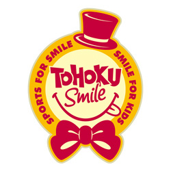 TOHOKU SMILE DAY