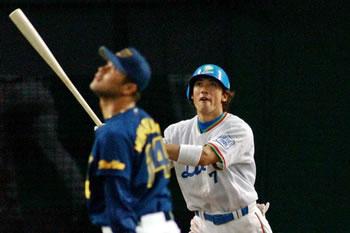 「フォトギャラリー|松井稼頭央選手」の画像検索結果